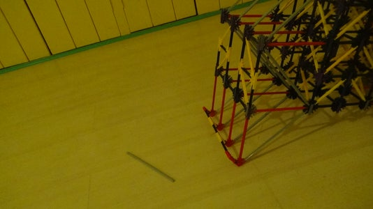 Place the Catapult and the Basket Tower