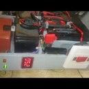 High Voltage Generator-Electrofishing