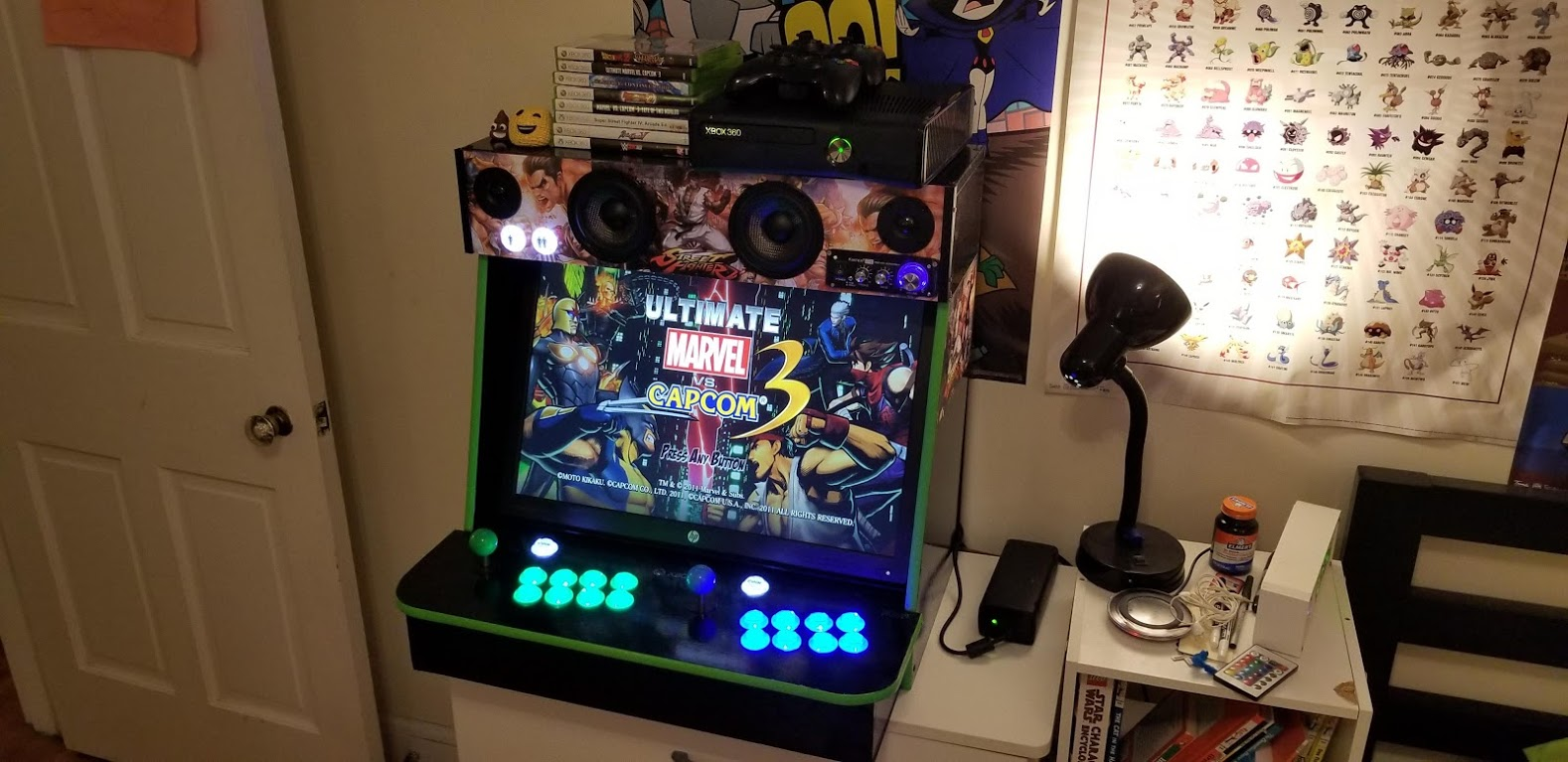 Picture of XBox360 Arcade