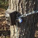Trail Camera Lock