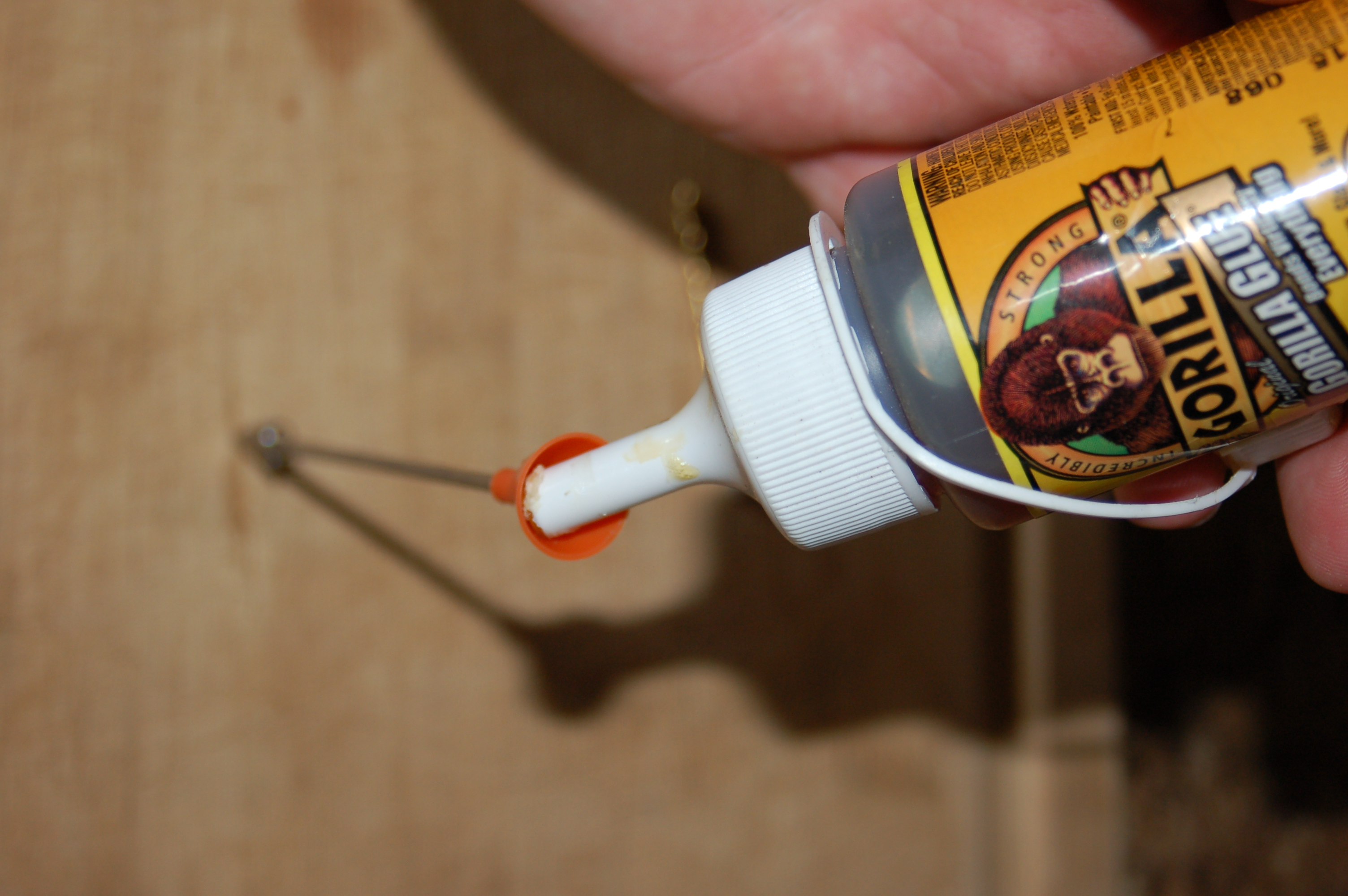 Picture of Glue It