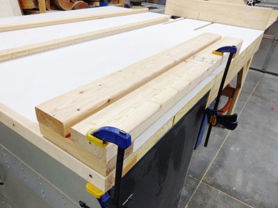 Build a Holding Jig