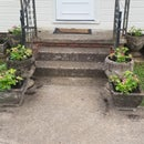 Planting Annuals in Flower Pots
