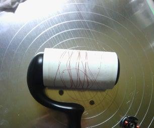 Unwieldy Wire Wrangler