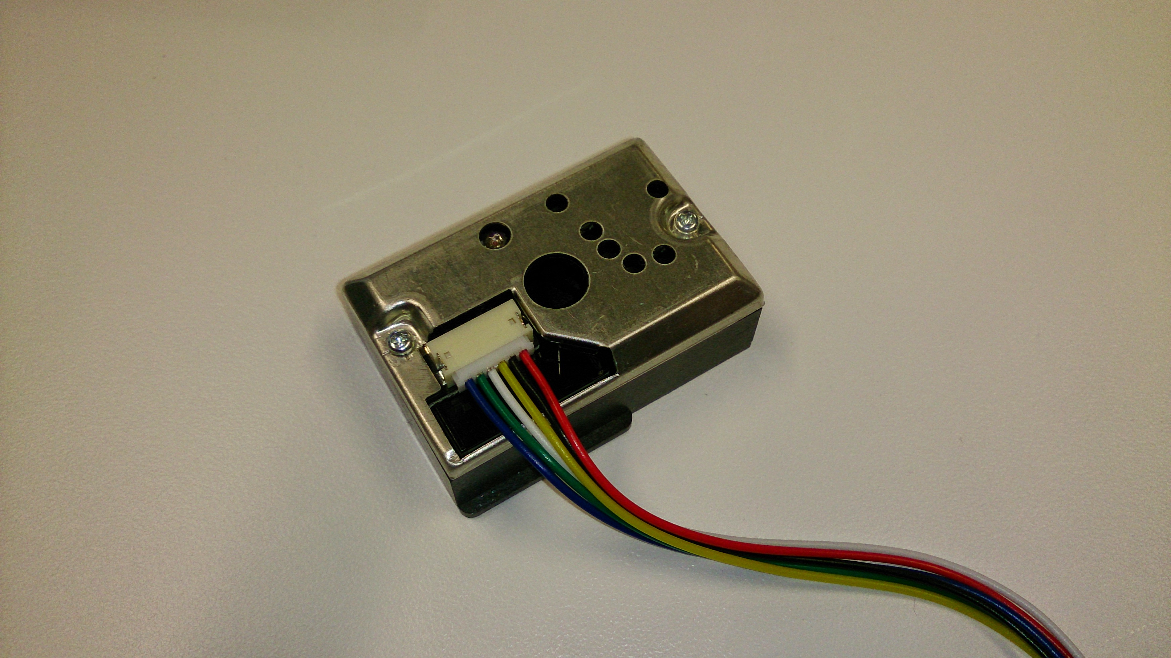 Picture of Dust Sensor