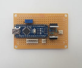 Arduino Based Pulse Induction Detector