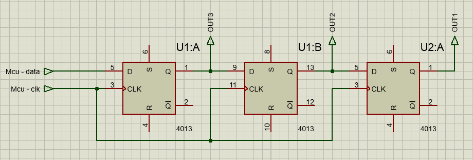 Picture of What Is a Serial to Parallel Converter?