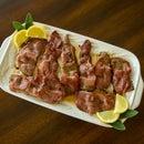 Veal Saltimbocca - Chicken Saltimbocca