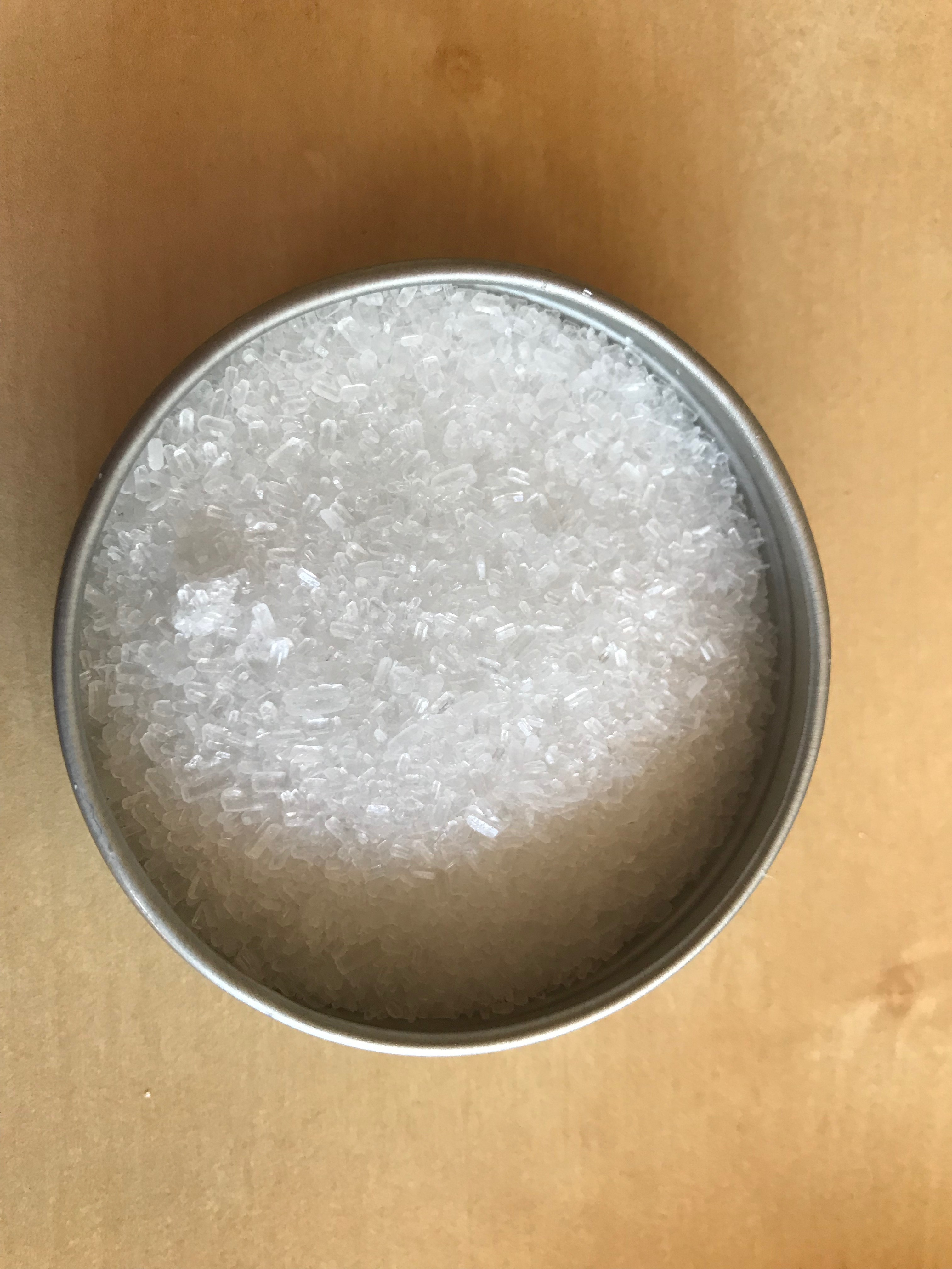 Picture of Making the Salts