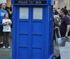 TARDIS - Replica