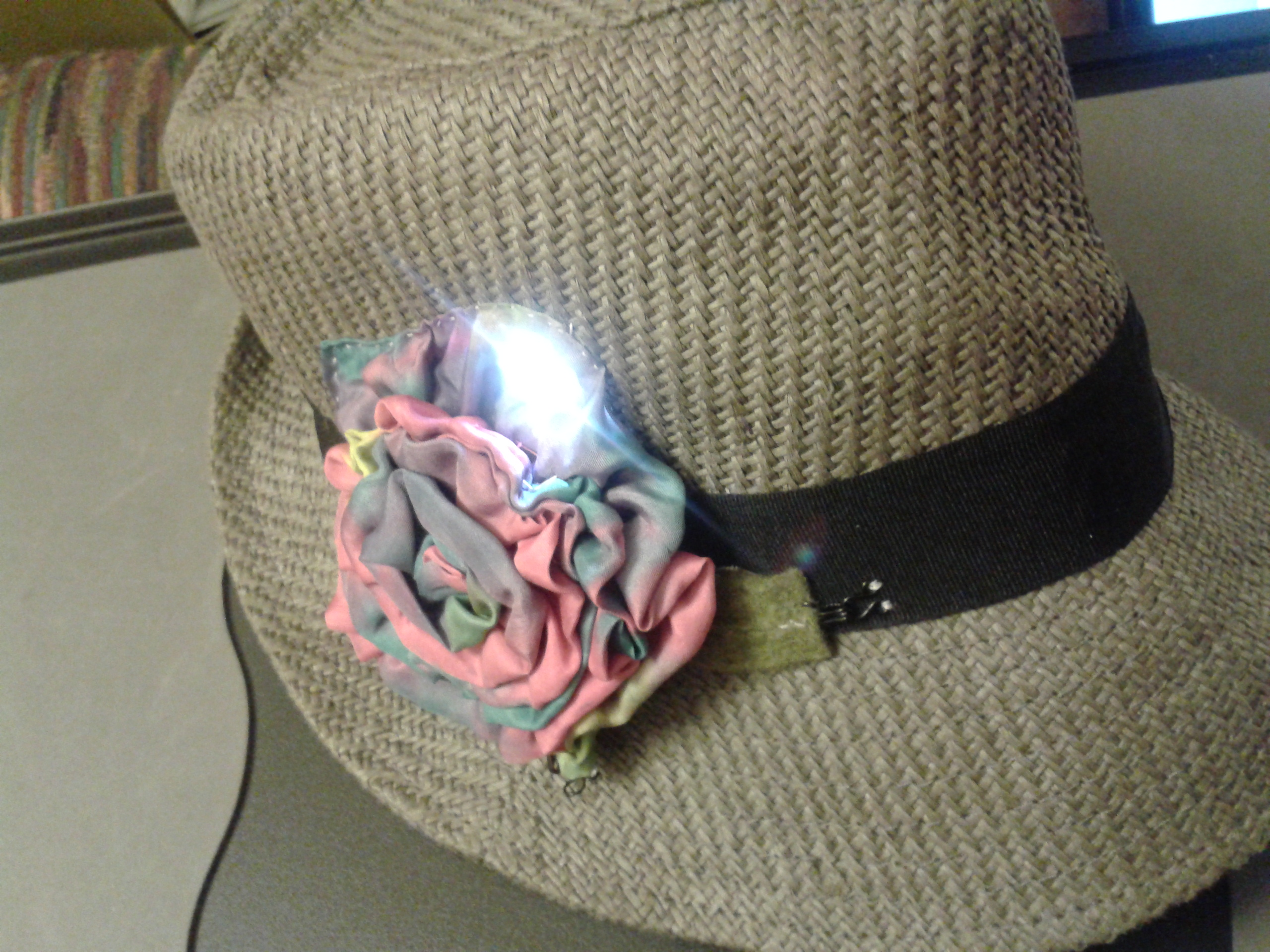 Picture of Watch the Hat in Action!
