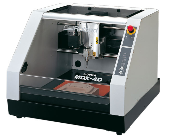 Picture of What Is CNC Milling?