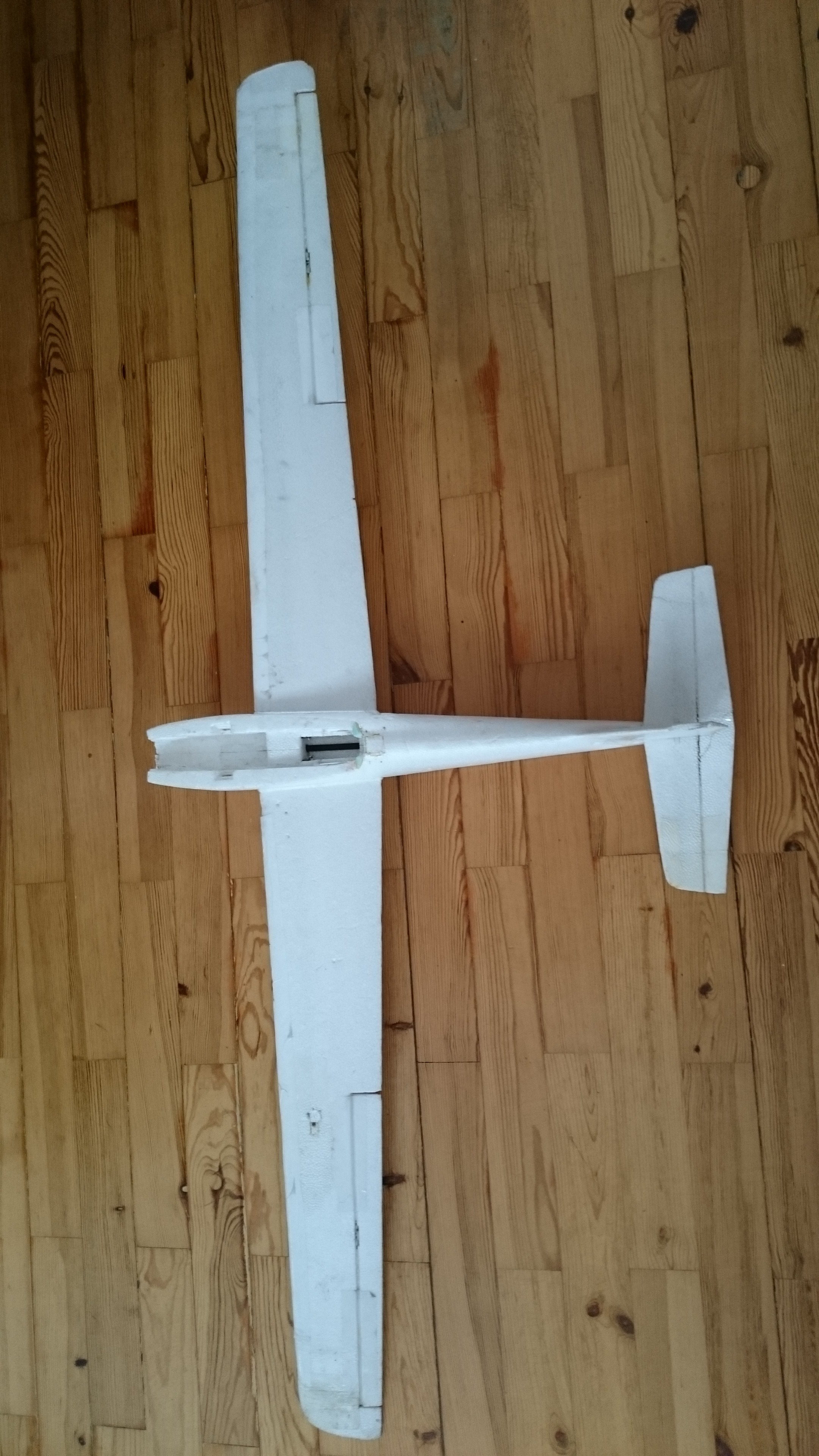 Picture of My Fuselage