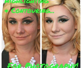 Highlighting & Contouring for Photography