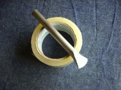 Cortafierro (chisel)