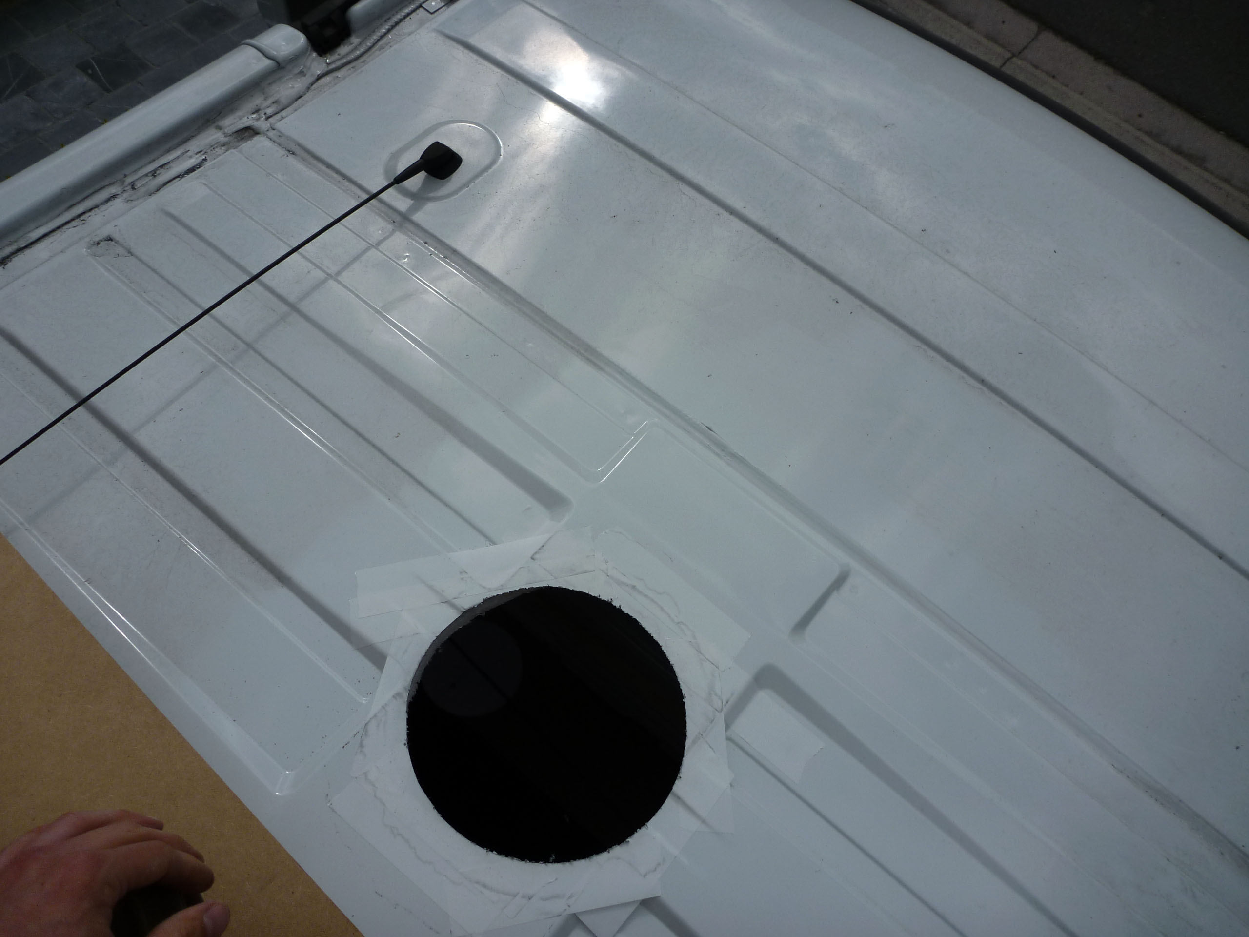 Picture of Ventilation