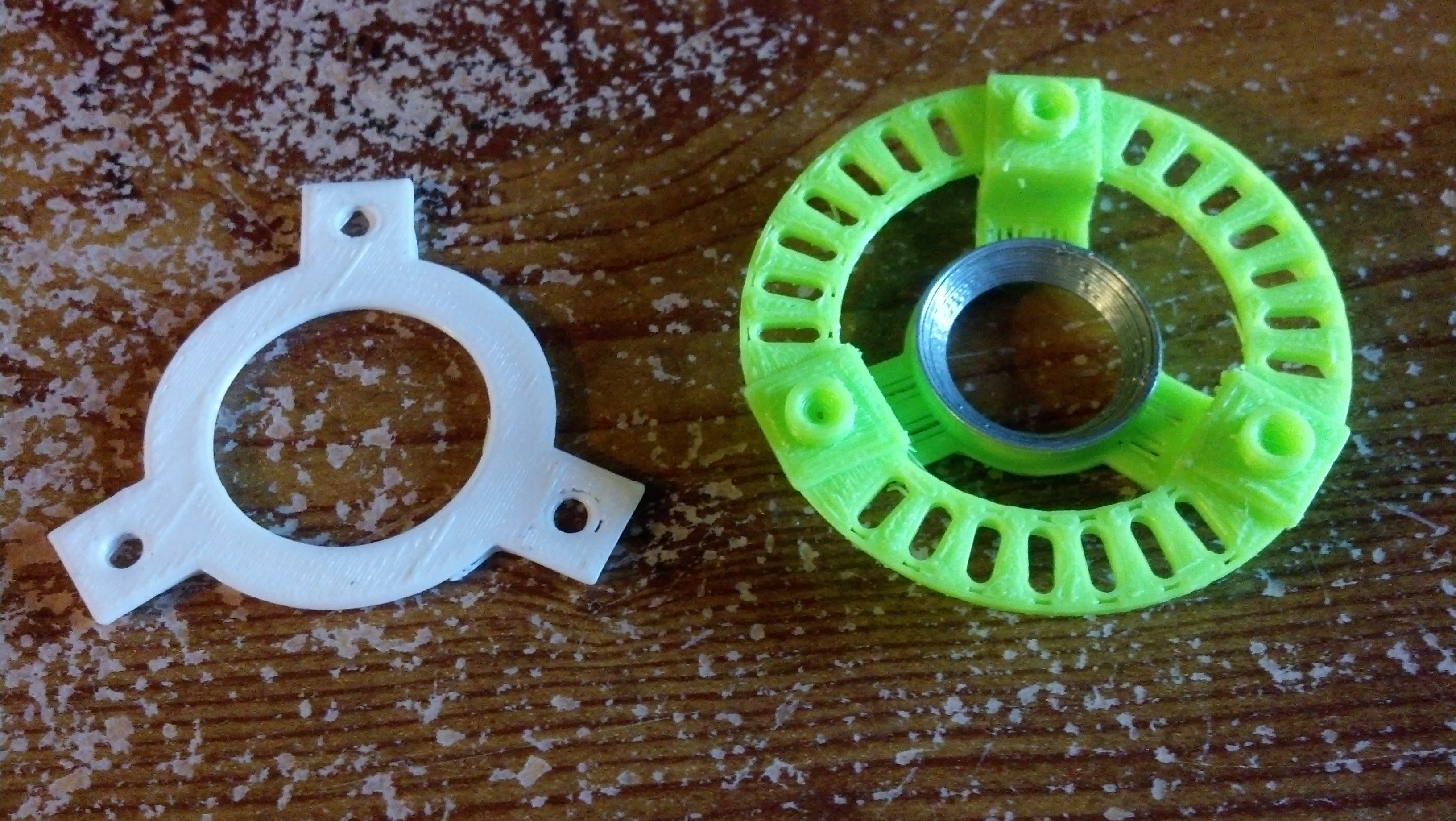 Picture of 3-D Parts