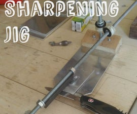 Sharpening Jig