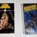 VHS Spiral Bound Notebook