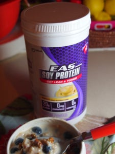 How to Make Promeal: High-protein Oatmeal