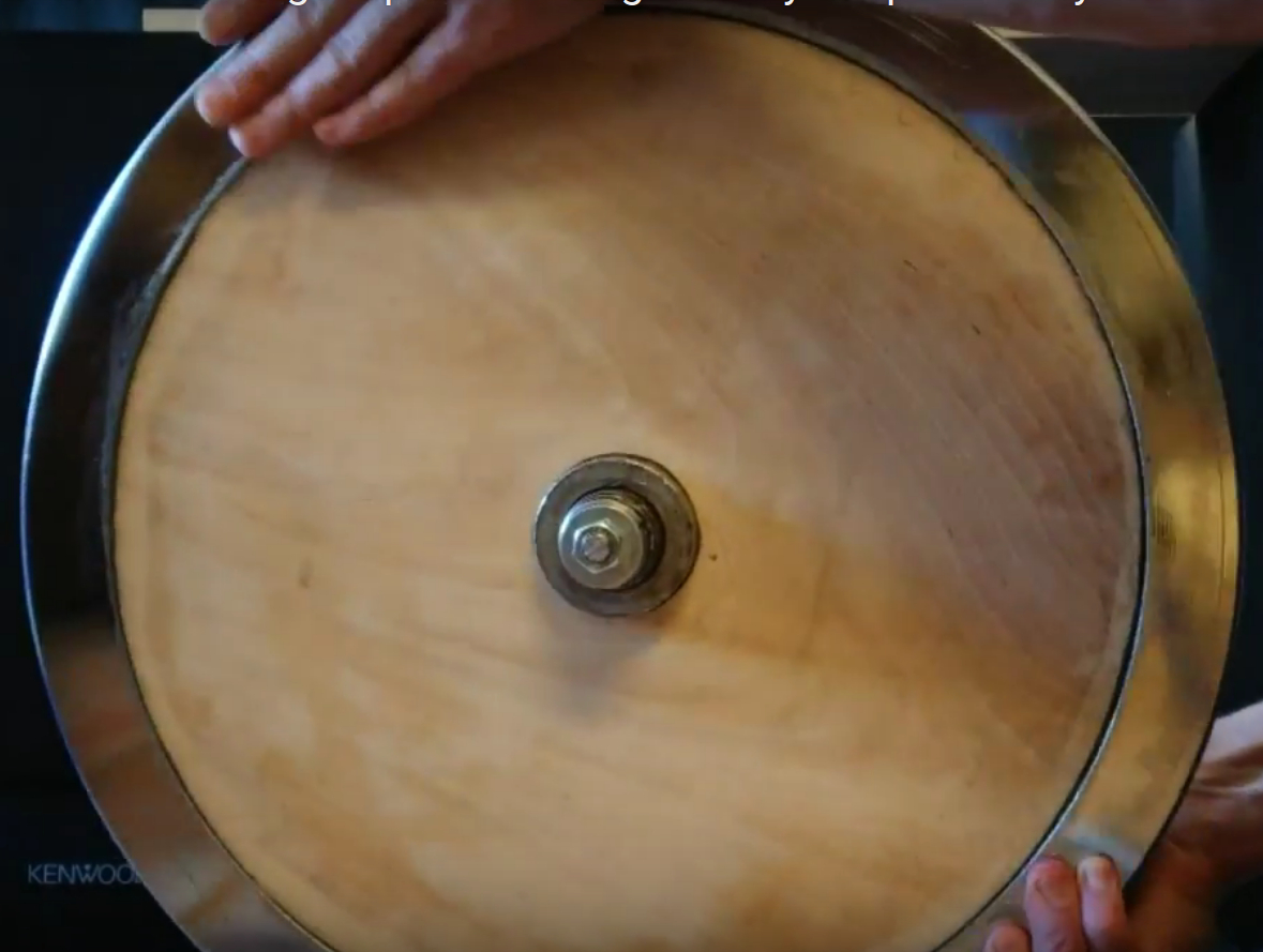 Picture of The Flywheel