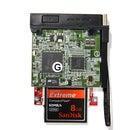 FireWire 800 CF Card Reader