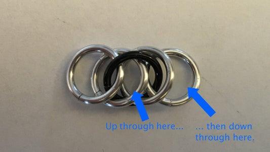 Adding Rings