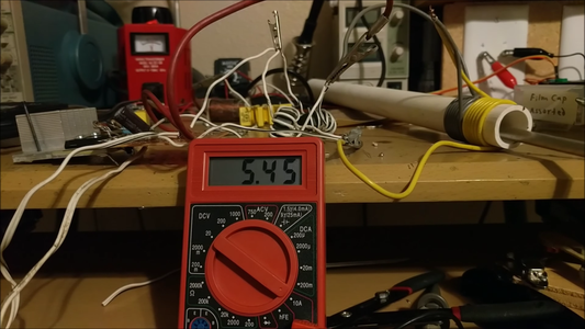 Testing Your Induction Heater