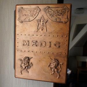 Pimp Your Medicine Cabinet