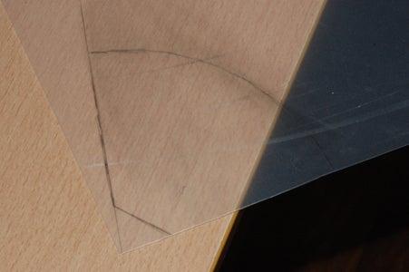 Cut the Plasticard