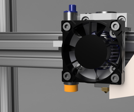 Adding Cooling Fan to Your 3D Printer