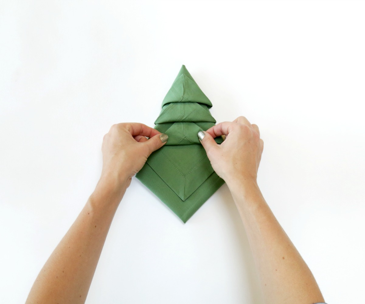 Picture of Fold 'em UP