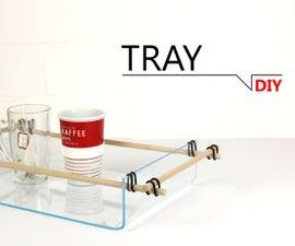 DIY - TRAY // DIY-THAT'S SIMPLE