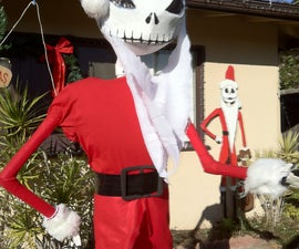 Nightmare Before Christmas House