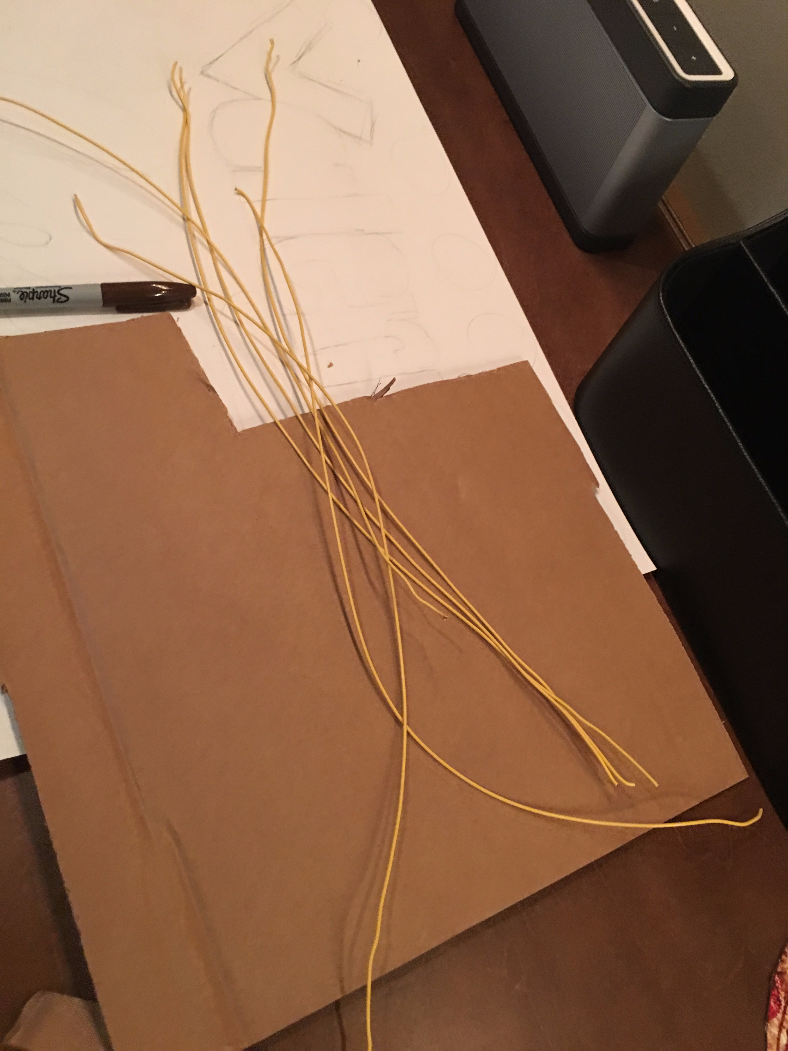 Picture of Get String!