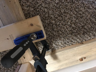 How to Drill a Pocket Hole