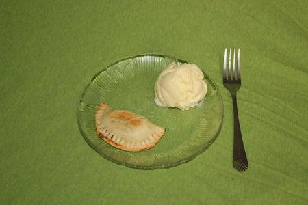 Easy As Pie Pumpkin Pasties