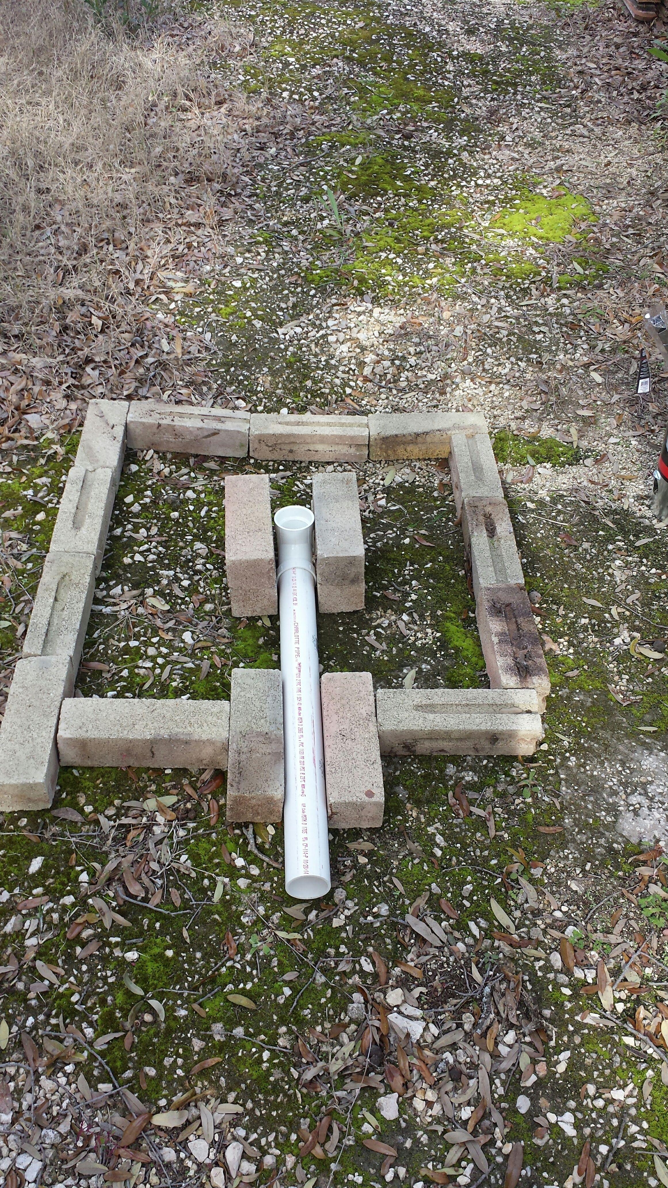 Picture of Create a Safe Brick Perimeter