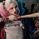 Harley Quinn Bat (Suicide Squad)