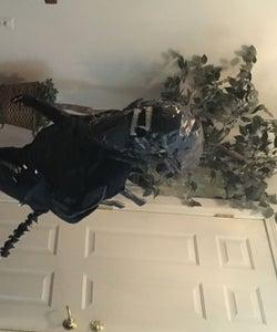 Alien Xenomorph Drone Cosplay 1979 Suit