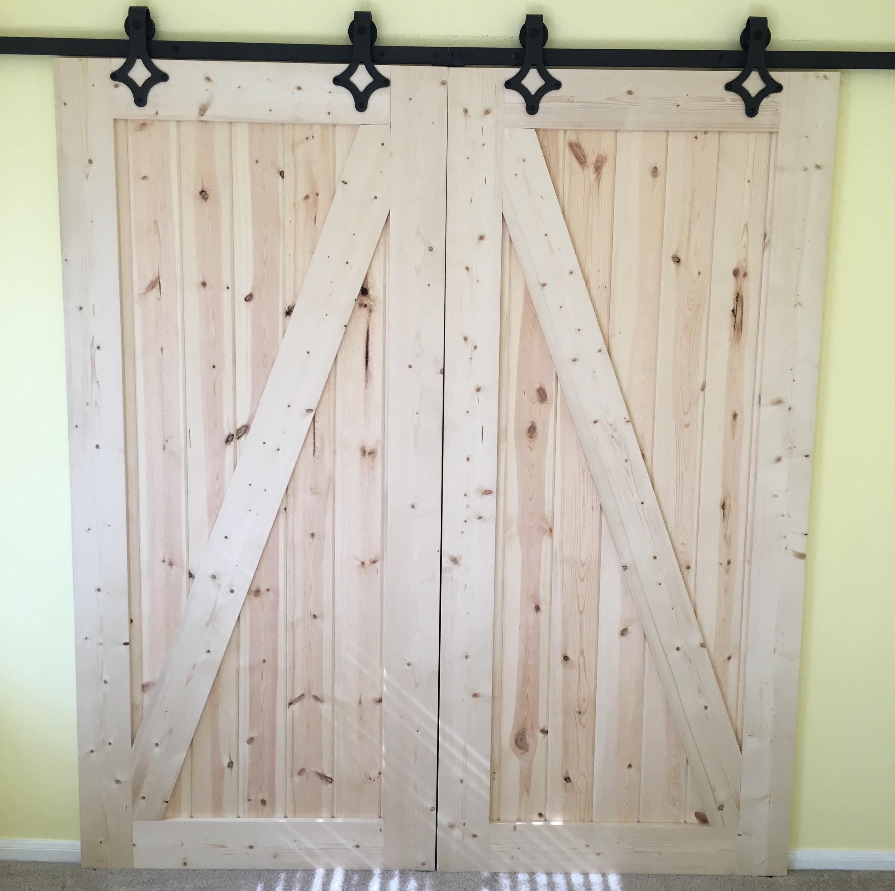 Picture of Barn Doors