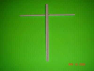 Making the Cross