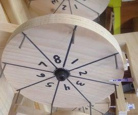 Ripp'n Wheel'n Spin'n Wheel for the Classroom
