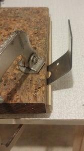 Bend Metal Bar