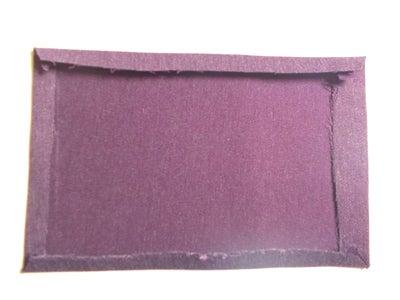 Lining Fabric Rectangle