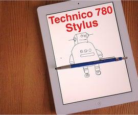 Technico 780 iPad Stylus