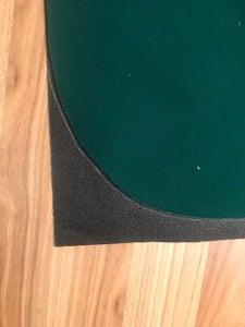 Cutting Top & Bottom Plates