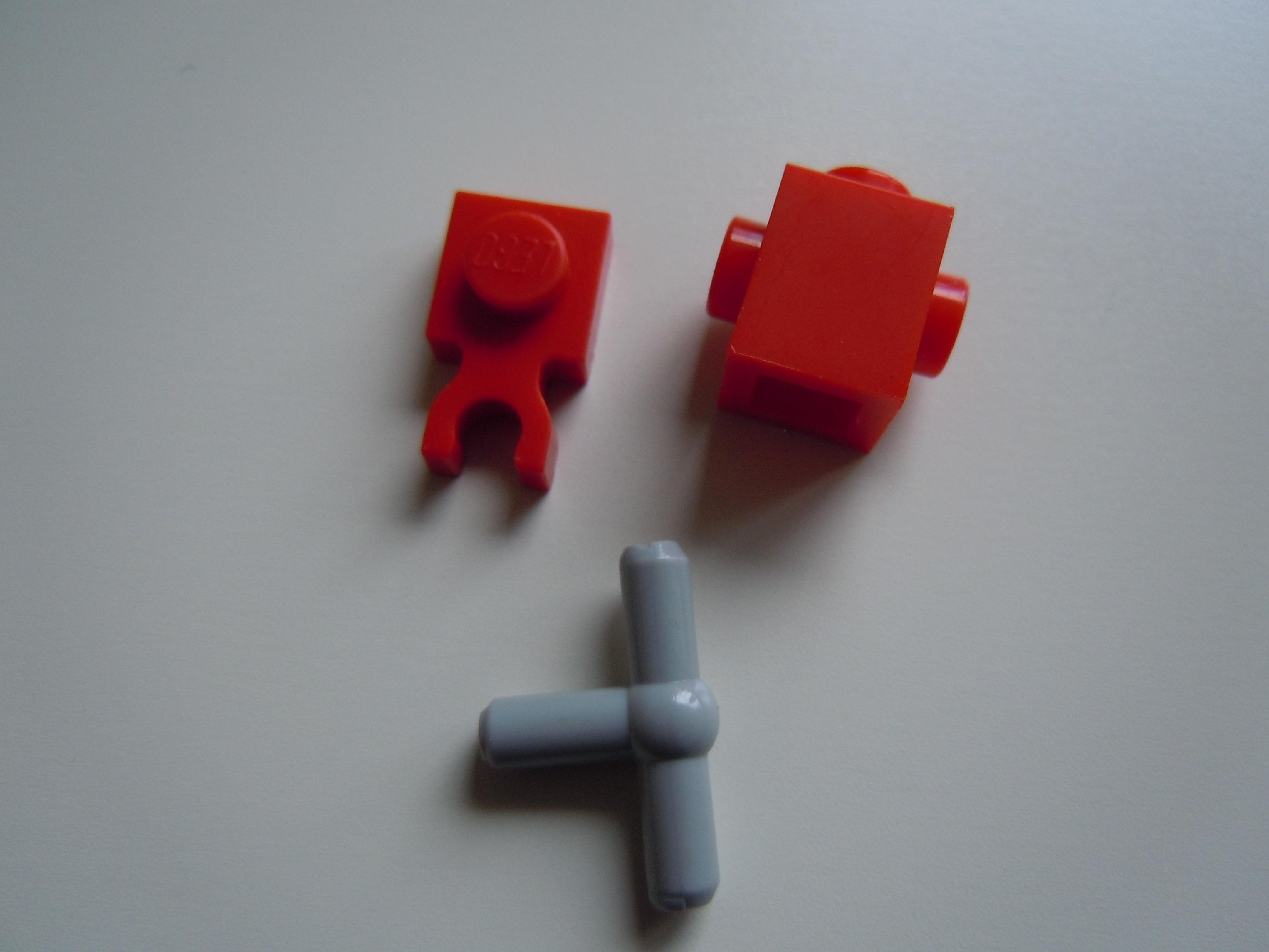 Picture of LEGO :: Pacific Rim: Crimson Typhoon
