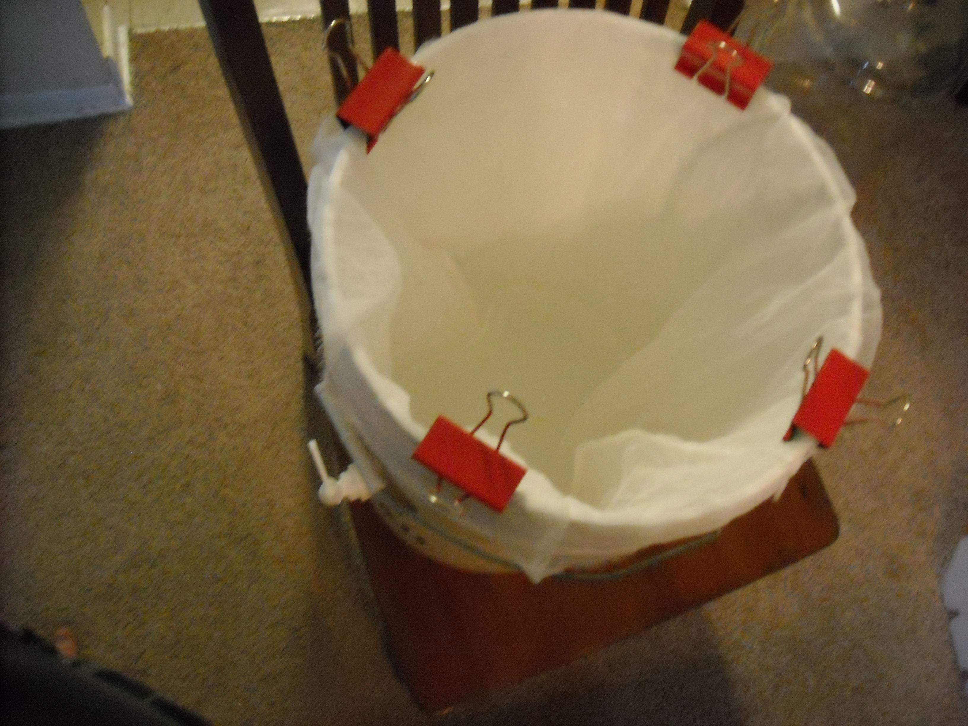 Picture of Sparging