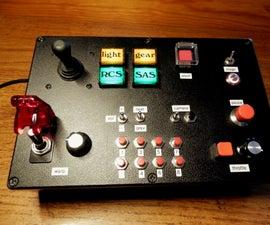 KSP Controller